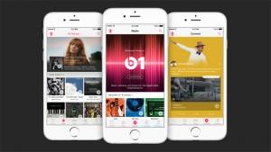 Apple Music: come disattivare il social Connect