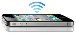 iPhone 6: come connettersi ad Internet dal PC via Wifi