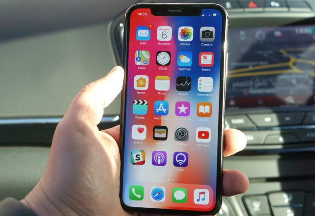 sbloccare iPhone X